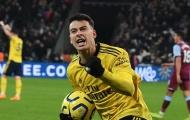 XONG! 'Báu vật' Arsenal lên tiếng, đập tan giấc mơ của 'ông kẹ' La Liga