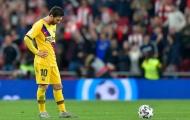 'Messi đâu phải Ronaldo! Sắp hết thời, tới NHA chỉ có toang'