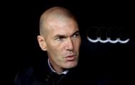 Zinedine Zidane báo tin cực vui cho người hâm mộ