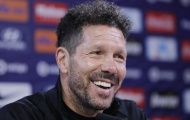 Atletico thắng trận, HLV Simeone nói 1 điều khiến CĐV phát sốt