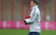 Chấm dứt đồn đoán, sếp lớn Bayern chốt tương lai của 'thủ thành bất khả xâm phạm'