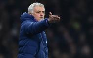 Chia tay Tottenham, 'kẻ làm loạn' nói lời thật lòng về Mourinho
