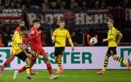 Đến Dortmund, 'kẻ bị Sarri xua đuổi' làm điều kinh hoàng rúng động Bundesliga