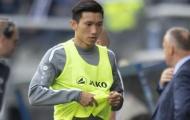 Đoàn Văn Hậu tiếp tục dự bị, SC Heerenveen hoà nghẹt thở trên sân nhà