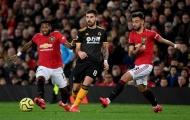 10 người Bồ phủ bóng Premier League 2019/20: 2 'phù thủy' thành Manchester