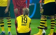 Tai ương ập đến, Dortmund nhận tin chấn động từ 'thần đồng' sáng giá nhất nước Đức
