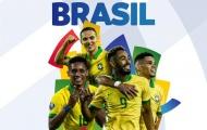 CHÍNH THỨC: Xác định 14/16 đội tuyển tham dự Olympic 2020