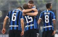 Lukaku 'nổ súng', Inter Milan lội ngược dòng siêu kịch tính tại Derby Milano