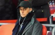 Mourinho trực tiếp vi hành, xem tận mắt hiện tượng khuấy đảo Châu Âu