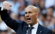Real đón tin cực vui, còn ai cản nổi Zidane vô địch La Liga?