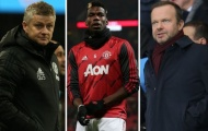 Sếp lớn gật đầu, Man Utd bán đứt Pogba đón về 'số 10' khác