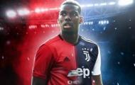 Thay vì bỏ ra 188 triệu euro cho Pogba, Juventus nên mua 3 cái tên này