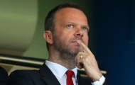 Ed Woodward tiến hành cải tổ, ai sẽ cuốn gói khỏi Man United?