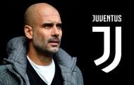 Juventus - Pep Guardiola: Đúng người đúng thời điểm
