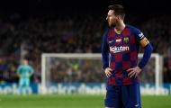Không phải Messi, đây là ngôi sao đang hạnh phúc nhất tại Barcelona