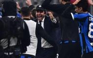 """""""Không thể so sánh Conte với Mourinho và Mancini"""""""