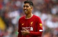Mất Firmino, Liverpool lập tức tìm 'siêu hợp đồng' 200 triệu thay thế