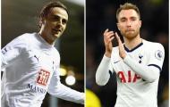 Tottenham và 10 cầu thủ 'đỉnh' nhất kỷ nguyên EPL: Có 'kẻ nổi loạn'