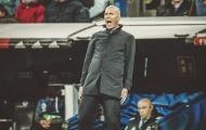 """Vượt Ronaldo, """"trò cưng"""" Zidane lập kỷ lục khủng khiến CĐV Real phát cuồng"""