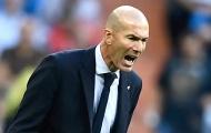 Biến lớn: Trọng thần Real 'chửi' Zidane, đếm ngày đến Gã khổng lồ?