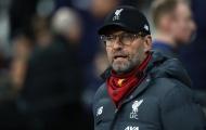 Buông lời phũ phàng, mục tiêu 40 triệu 'hắt hủi' Jurgen Klopp và Liverpool