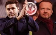 Địa chấn Old Trafford! Pochettino mở lời, Ed Woodward lập tức ra quyết định