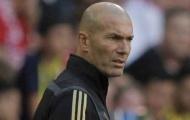 Không phải Hazard, đây là kẻ đang khiến Zidane khốn đốn nhất
