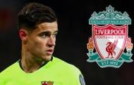 Sa sút không phanh, Coutinho nói lời thật lòng về thành công của Liverpool