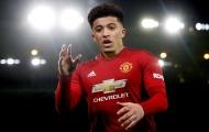 Sky Sports: Sancho rời Dortmund, có thể đến Man United