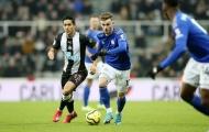 'Mơ ước' của Man Utd thác loạn quá đà, HLV Leicester tuyên bố sốc