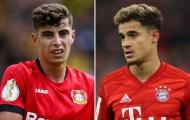 Chối bỏ 'kẻ tàng hình' ở Barca, Bayern quyết thâu tóm 'thần đồng' nước Đức