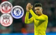 Góc nhìn: Sancho tới M.U là sai lầm, Liverpool hay Chelsea tốt hơn!