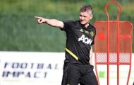 Man Utd chốt thêm cái tên không ngờ thay thế Solskjaer