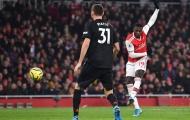 Bất ngờ với cầu thủ hay nhất Arsenal cho đến nay