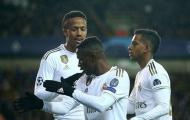 Chi tiền tấn, Real vẫn không dùng được 'sát thủ Inter' vì một lý do