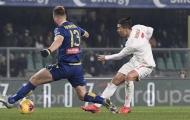 Công thần Barca: 'Thật hạnh phúc nếu được sát cánh cùng Ronaldo'