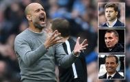 Ai thay thế Pep Guardiola tại Man City: Man Utd bị lật kèo?