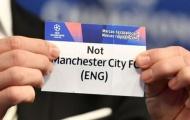Cười té ghế với loạt ảnh chế UEFA phạt Man City