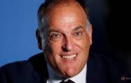 Chủ tịch La Liga: 'Cuối cùng MC cũng phải trả giá cho hành động của họ'