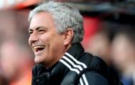 Mourinho: 'Cậu ấy có thể chơi số 10, số 8, tiền vệ trung tâm, trái, phải'