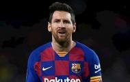 'Nhờ Messi, Barcelona đã che đậy những mặt tối của CLB'