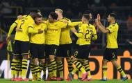 22 bàn/5 vòng, Dortmund 'hack game' siêu hạng tàn sát Bundesliga