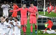 Người cũ M.U ghi bàn, PSG tạo nên cuộc rượt đuổi điên rồ nhất mùa này