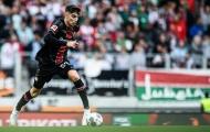 'Thần đồng' khiến cả châu Âu thèm khát chạm cột mốc khủng tại Bundesliga