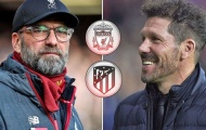 Đại chiến Atletico - Liverpool và 3 chìa khóa quyết định cục diện trận đấu