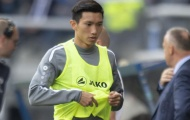 Đoàn Văn Hậu ngồi ngoài trận thứ 17, Heerenveen thua muối mặt trước Vitesse