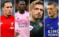 Đội hình 'đỉnh nhất' EPL sau 25 vòng: Liverpool thống trị; 'Khao khát' của Man Utd