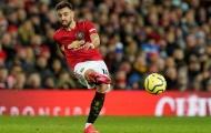 Fernandes đã tìm ra đối tác ăn ý ở Man Utd