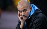 Nhắm 'mãnh thú' 80 triệu thay Aguero, Man City nếm trái đắng