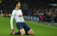 Son Heung-min 'chấp' tất cả người Nhật hoặc Hàn tại Premier League